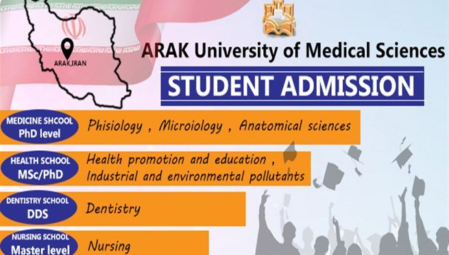 Admission Students