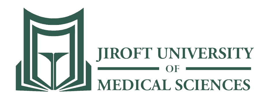 Jiroft University of Medical Sciences